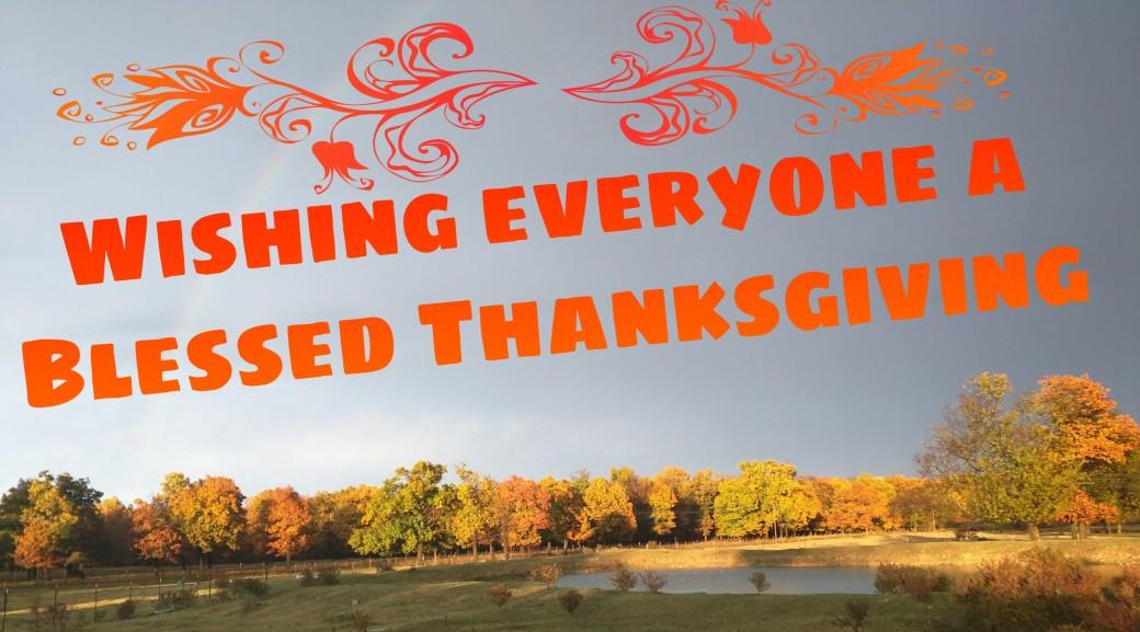 thanksgining