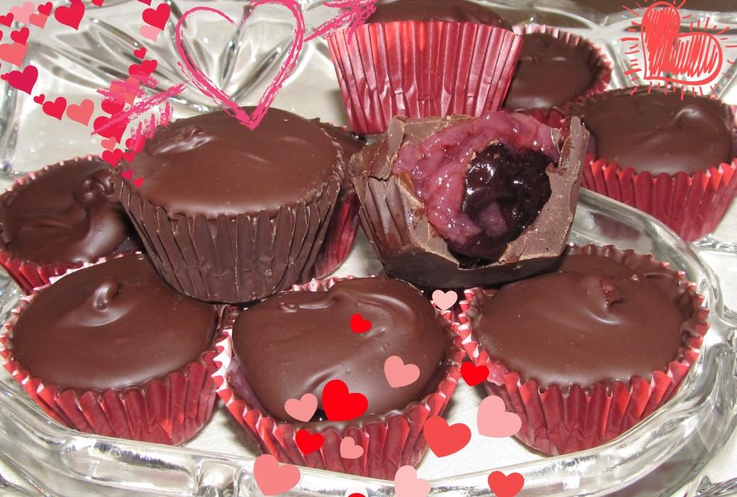 cherrychocolates
