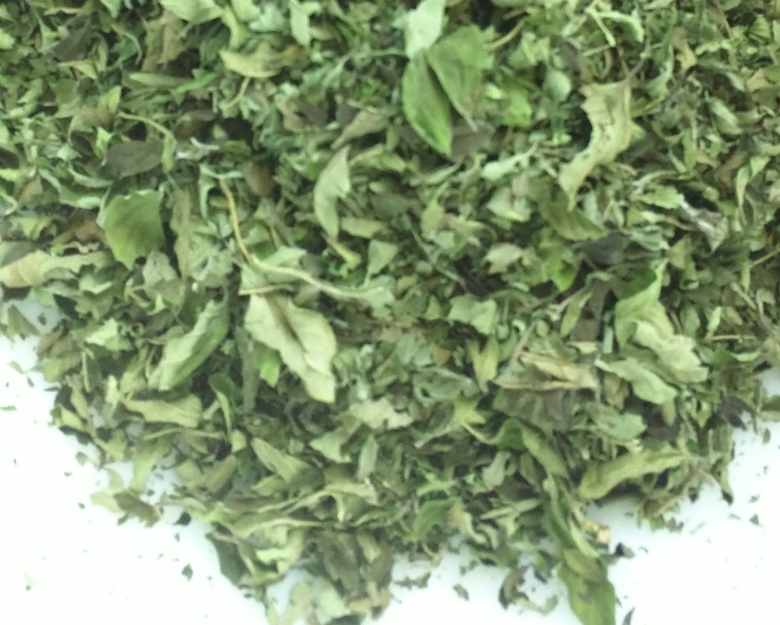 Dried Oregano