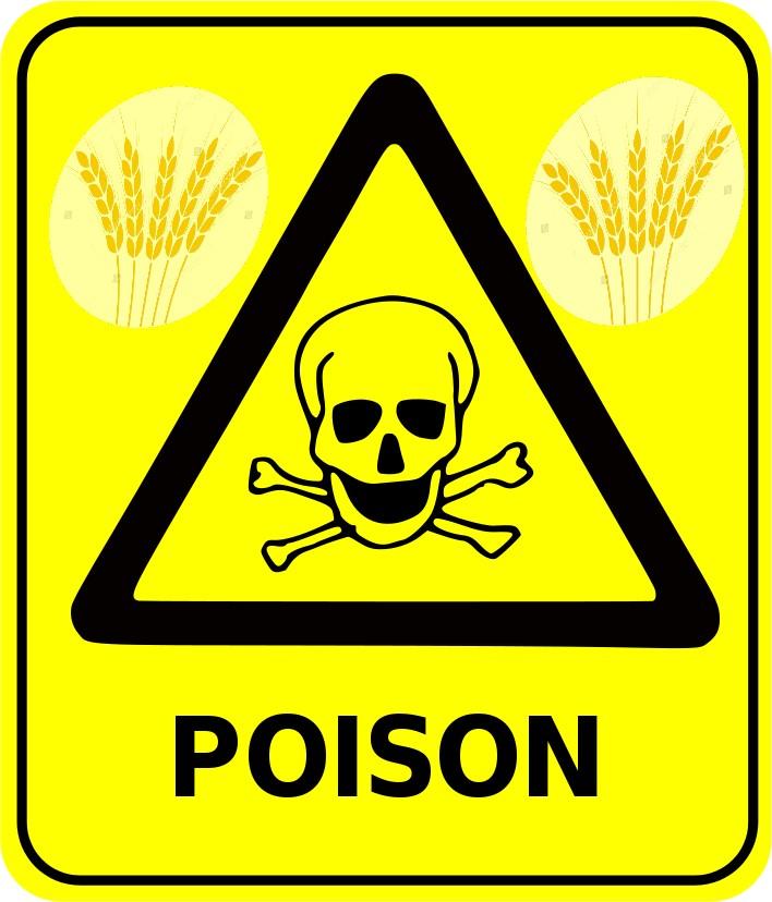 PoisonWheat Symbol